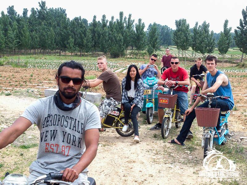 001_Bikes