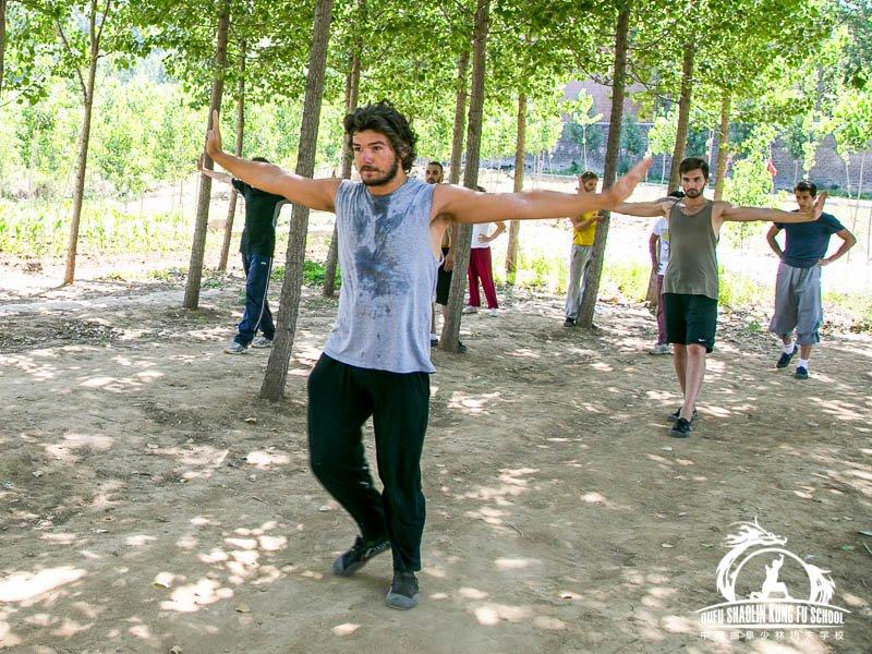 001_Shaolin_Basics