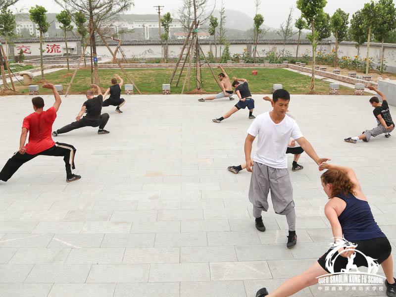 002_Shaolin_Basics