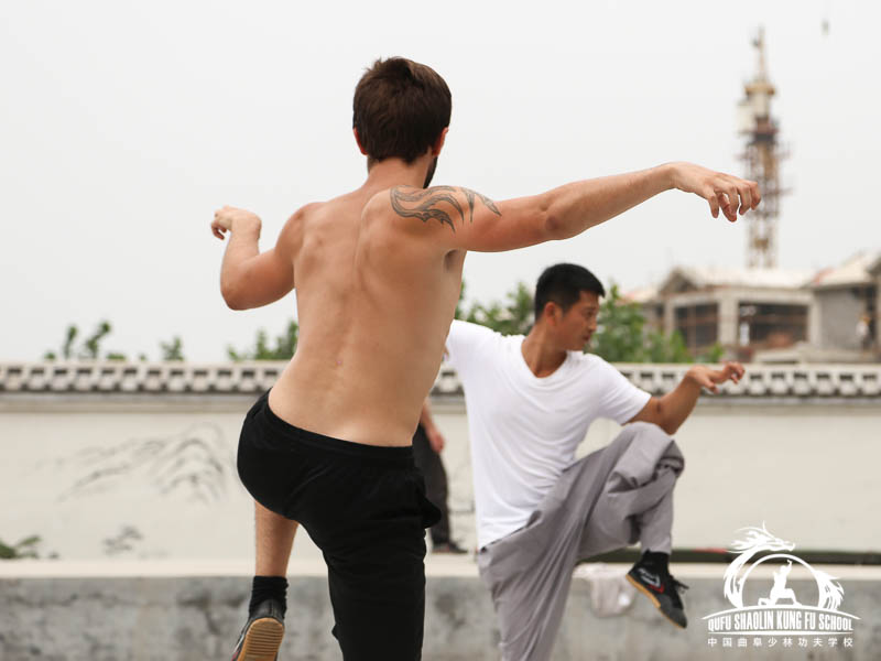 002_Shaolin_Kung_Fu_Forms