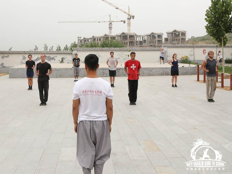 003_Shaolin_Basics
