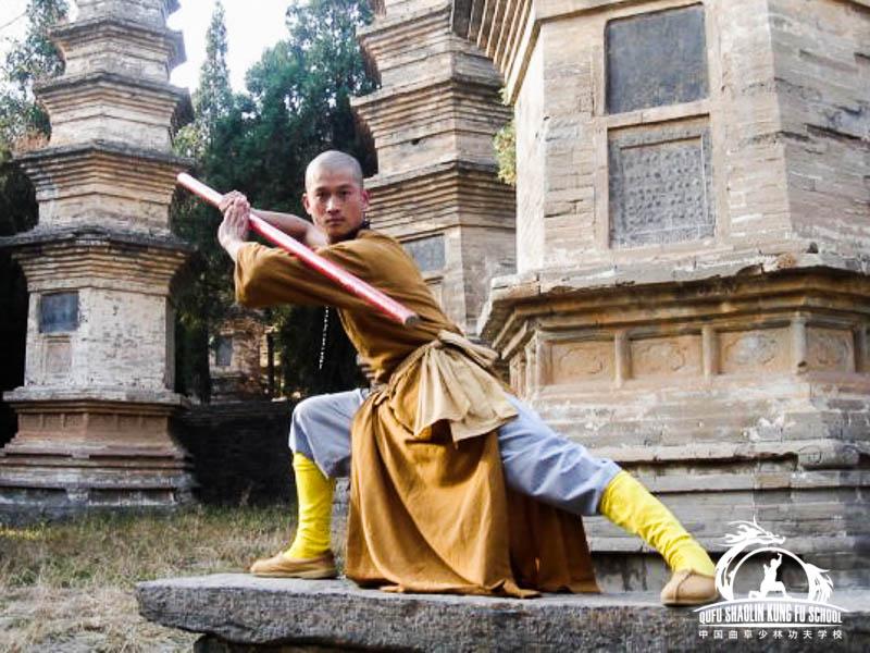 masters qufu shaolin kung fu school